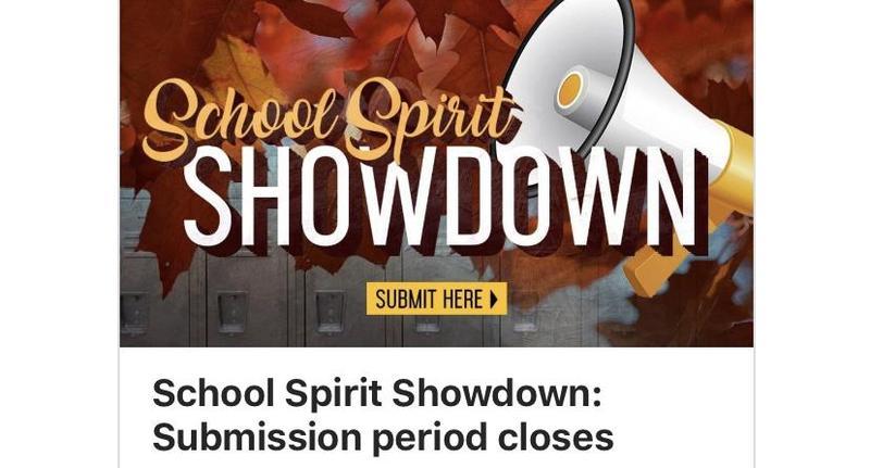 School Spirit Showdown -  News 12 NJ Featured Photo