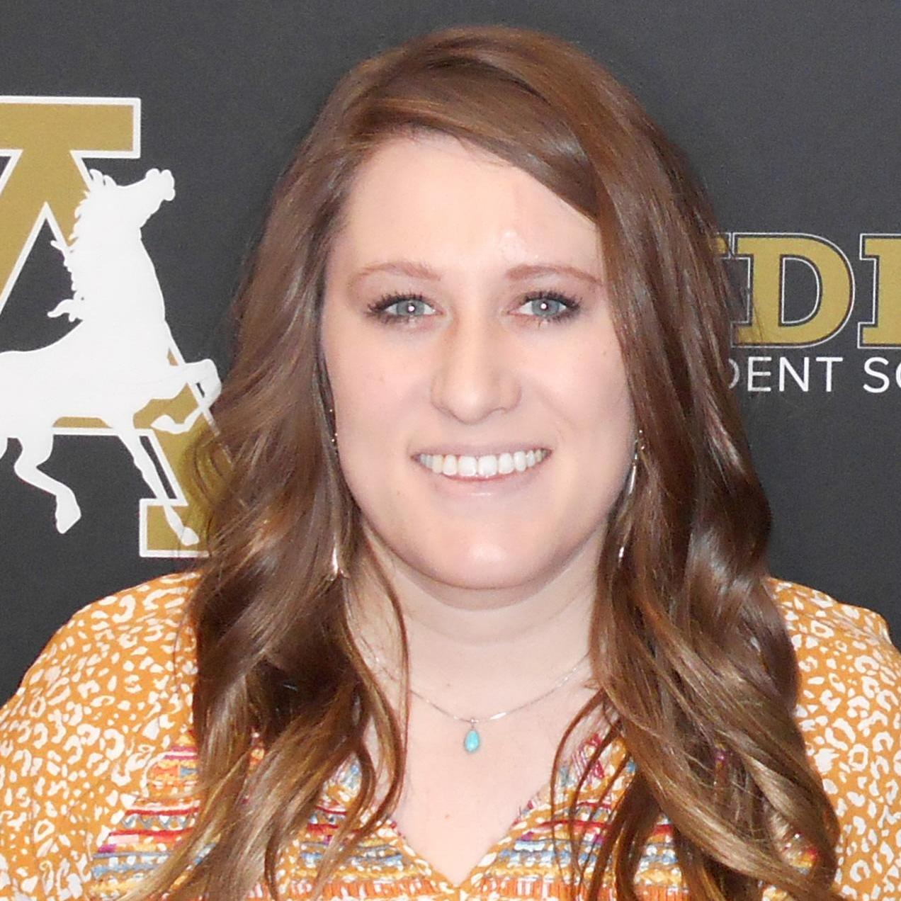 Stephanie Stokes's Profile Photo