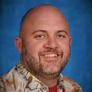 Jeffrey Smith's Profile Photo