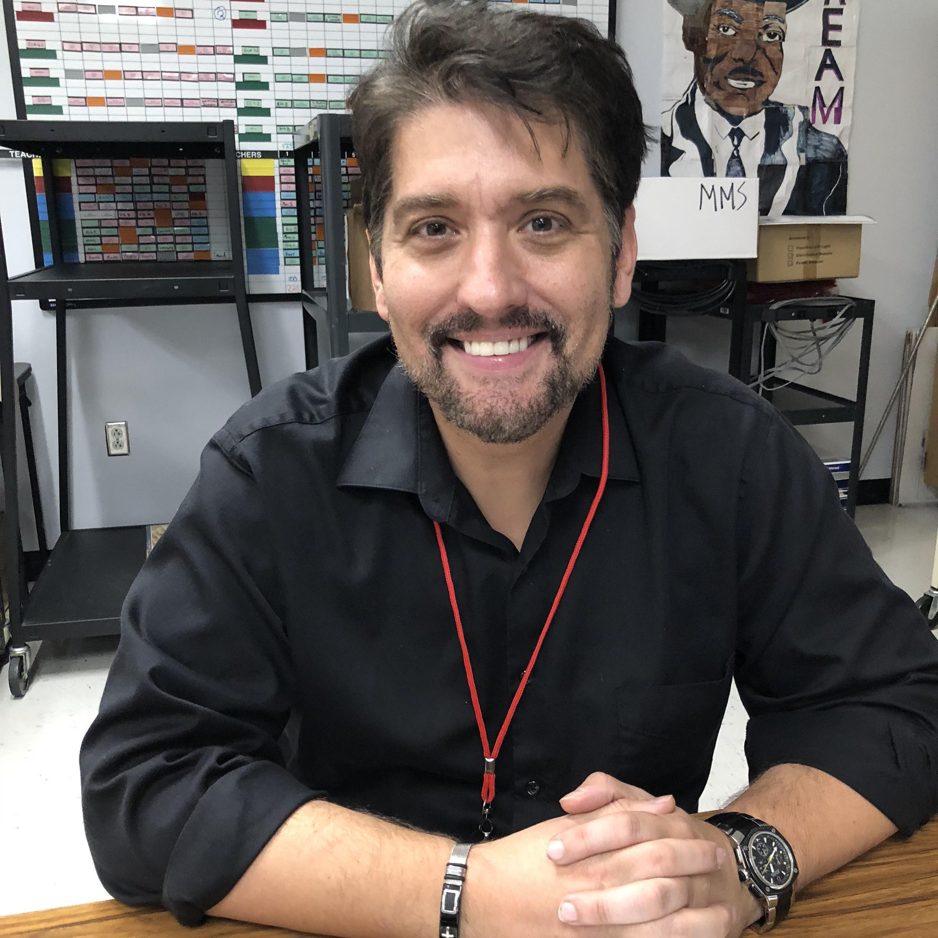 Gregory Shrewsbury's Profile Photo