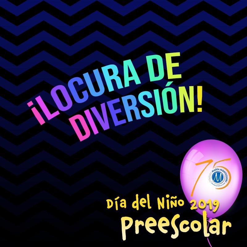 ¡Locura de Diversión! Featured Photo