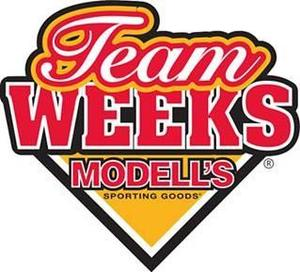 Team Weeks Modell's Logo