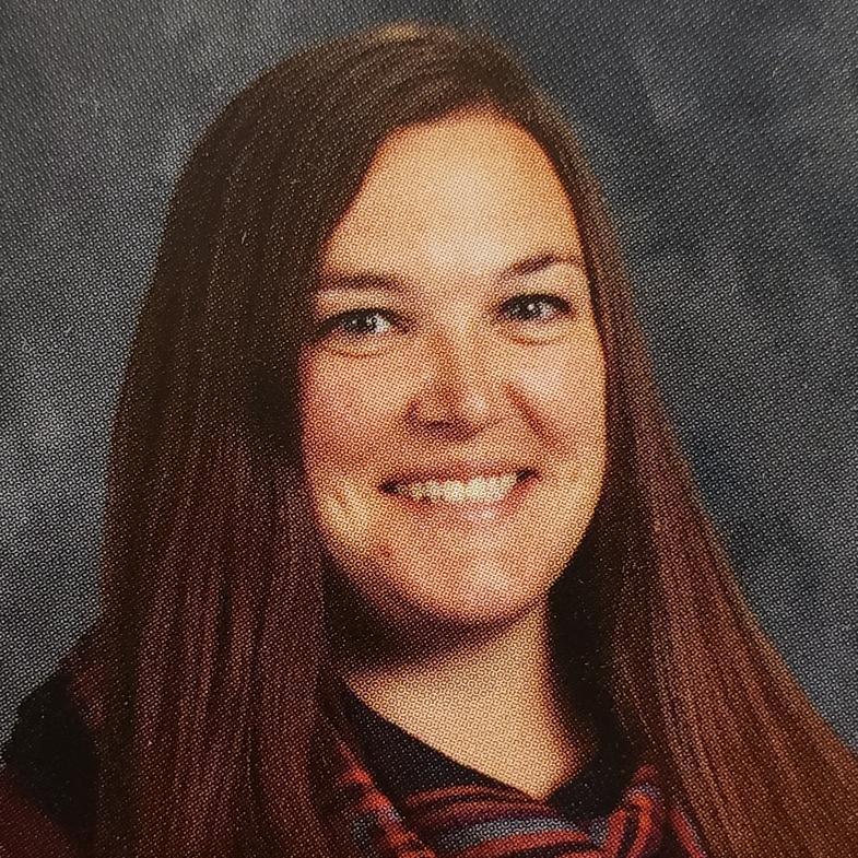 Megan Stapleton's Profile Photo