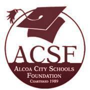 Alcoa City School Foundation Logo