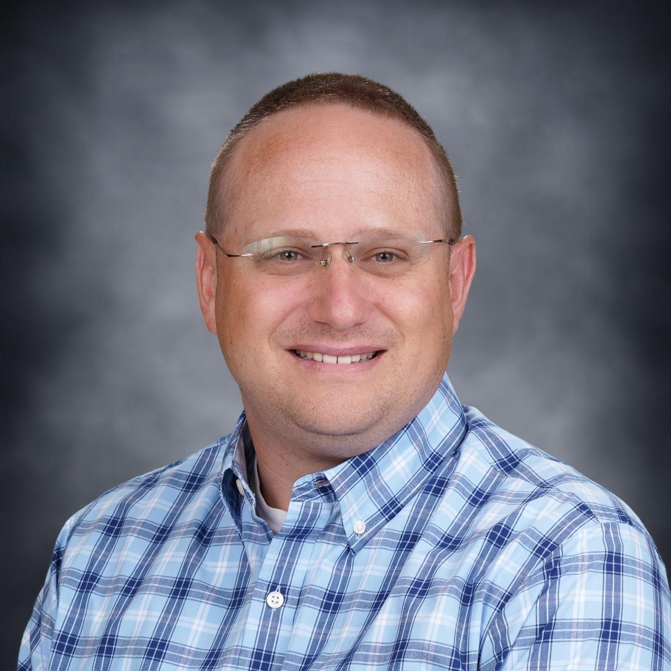 Nathan McNaughton's Profile Photo