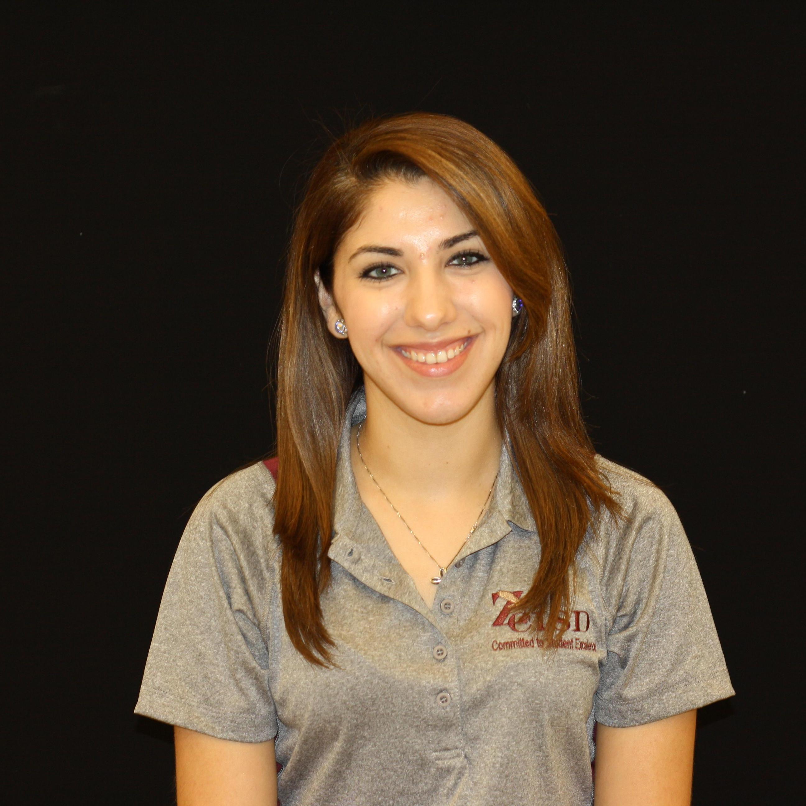 Annie K. Ramirez's Profile Photo