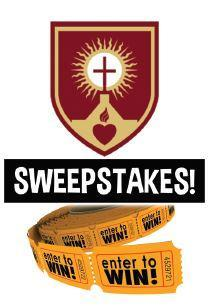 Annual Sweepstakes On Now Thumbnail Image