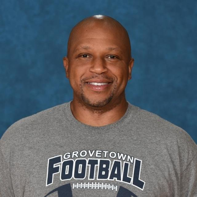Louis Mackie's Profile Photo