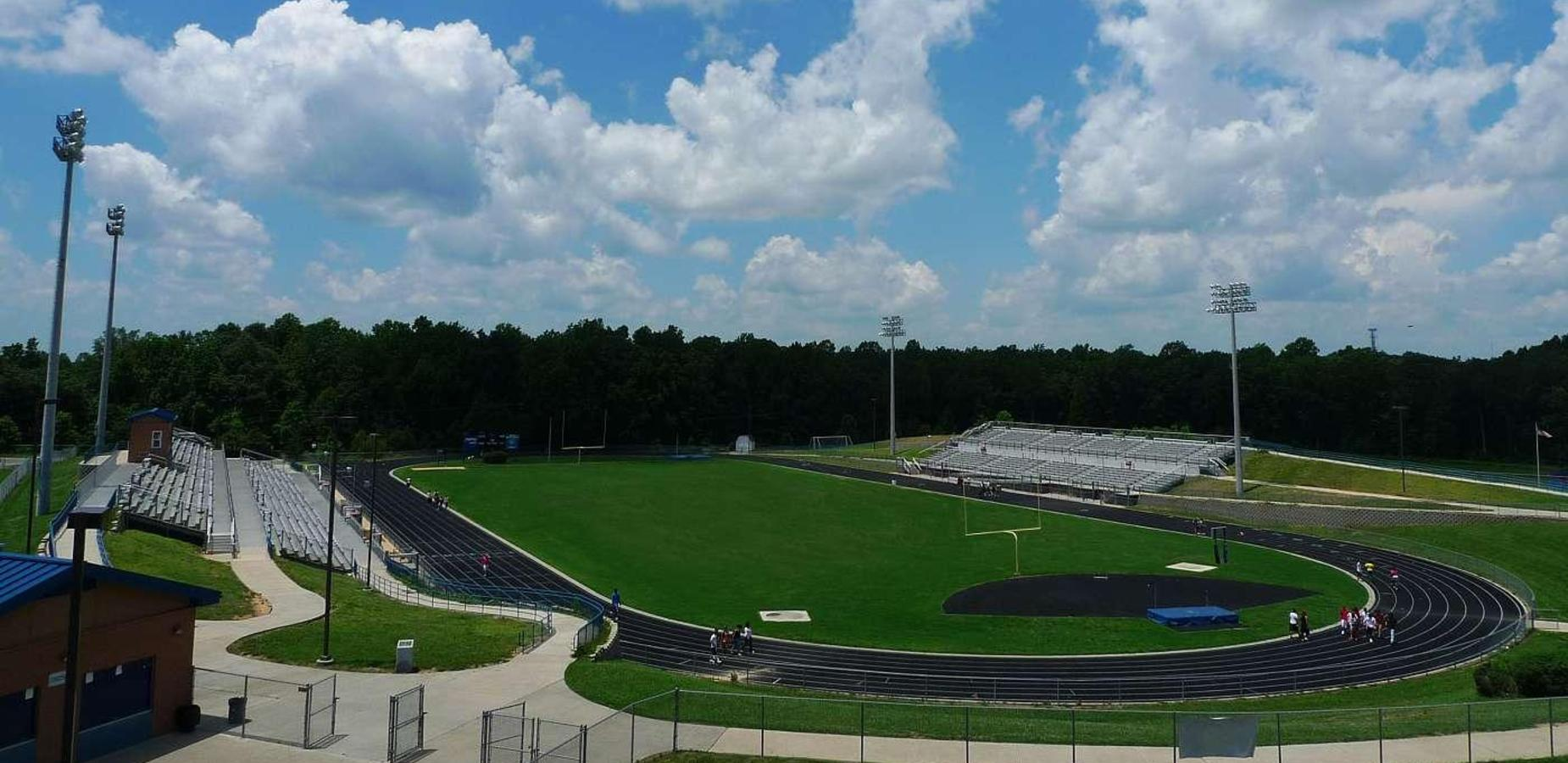 NMHS Track