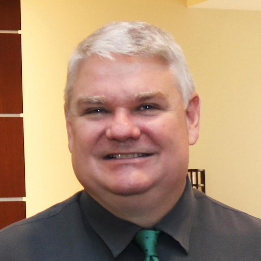 Michael McCarthy's Profile Photo