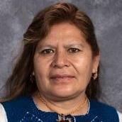 Juana De La Cruz-Farias's Profile Photo