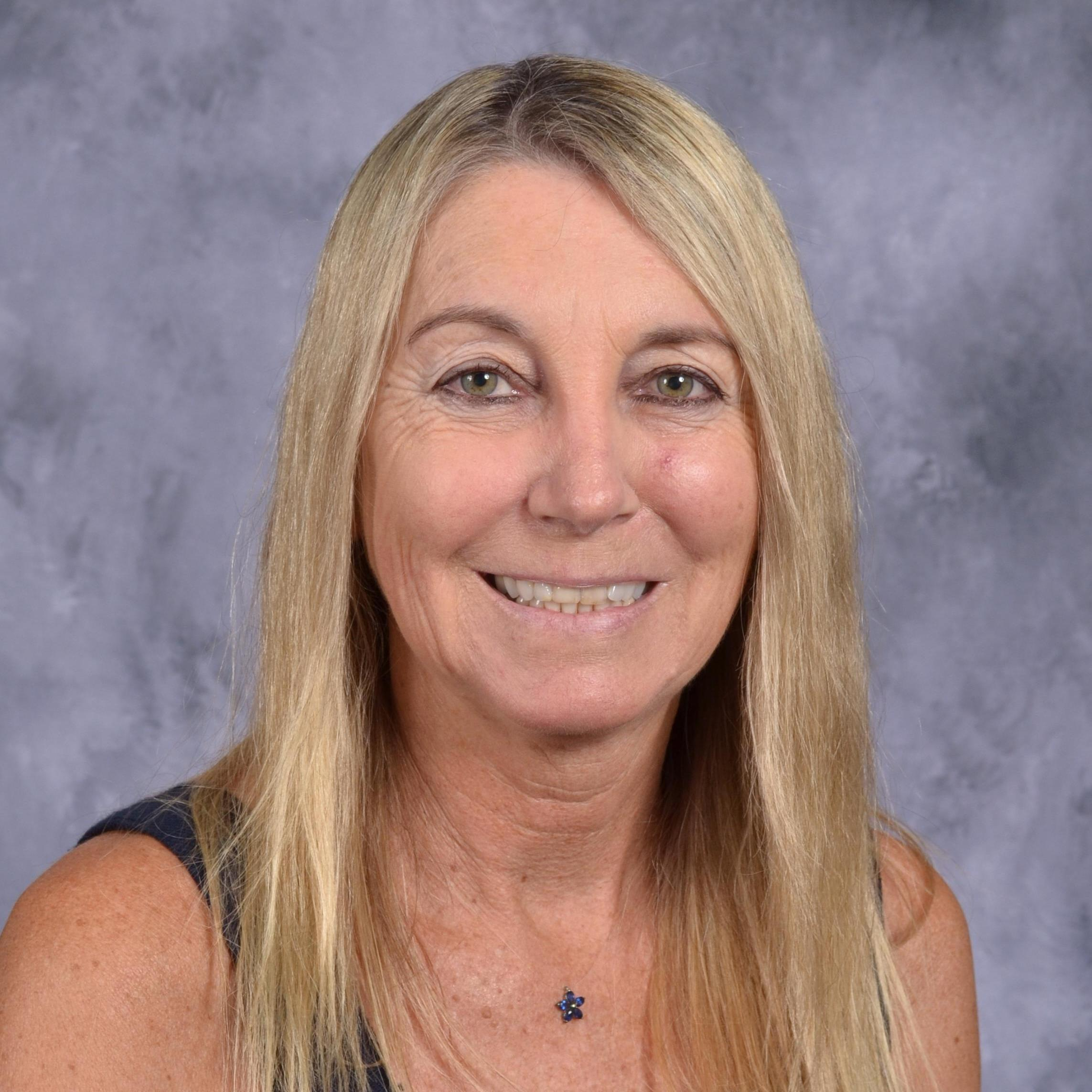 Ingrid Jaeger's Profile Photo