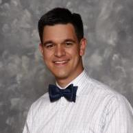 Andy Edwards's Profile Photo