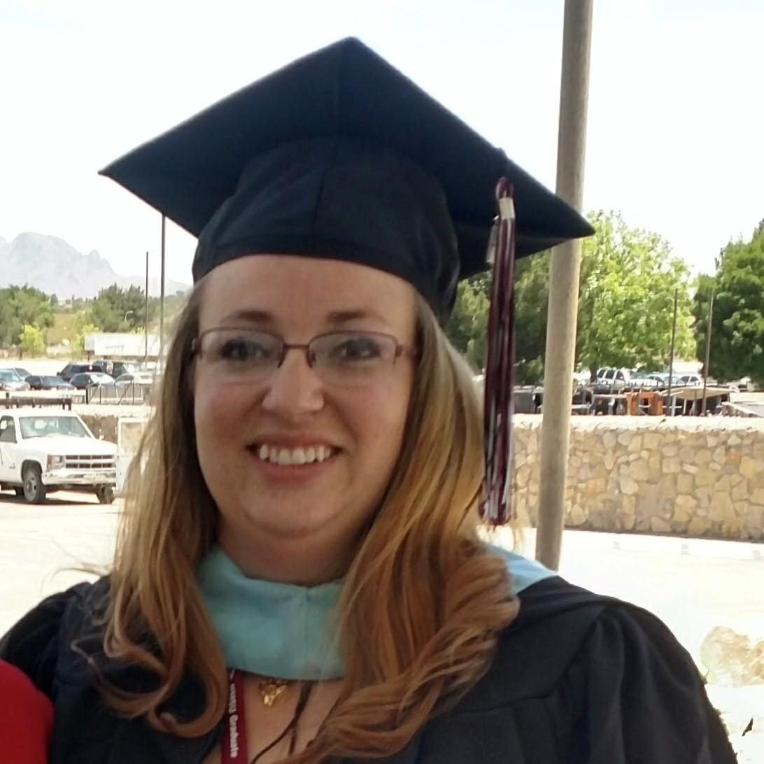 Amanda Hunter's Profile Photo