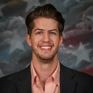Nathan Morton's Profile Photo