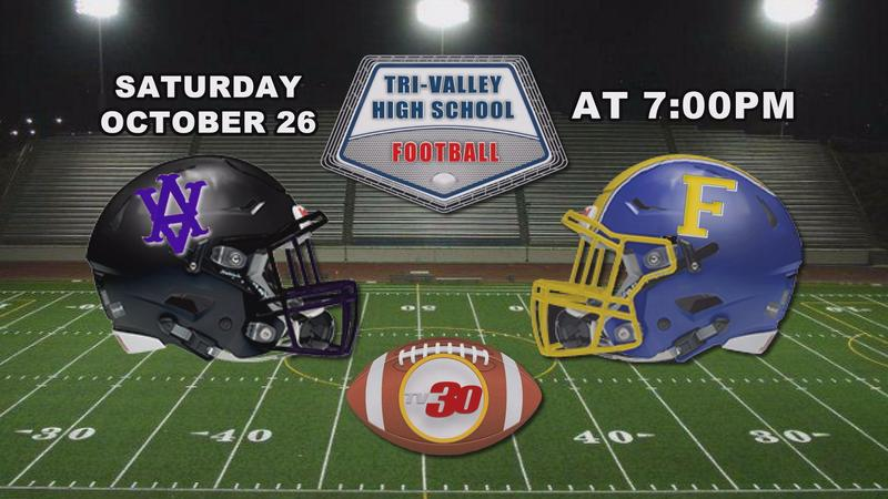 Watch FRIDAY's Rivalry Football Game on TV Featured Photo