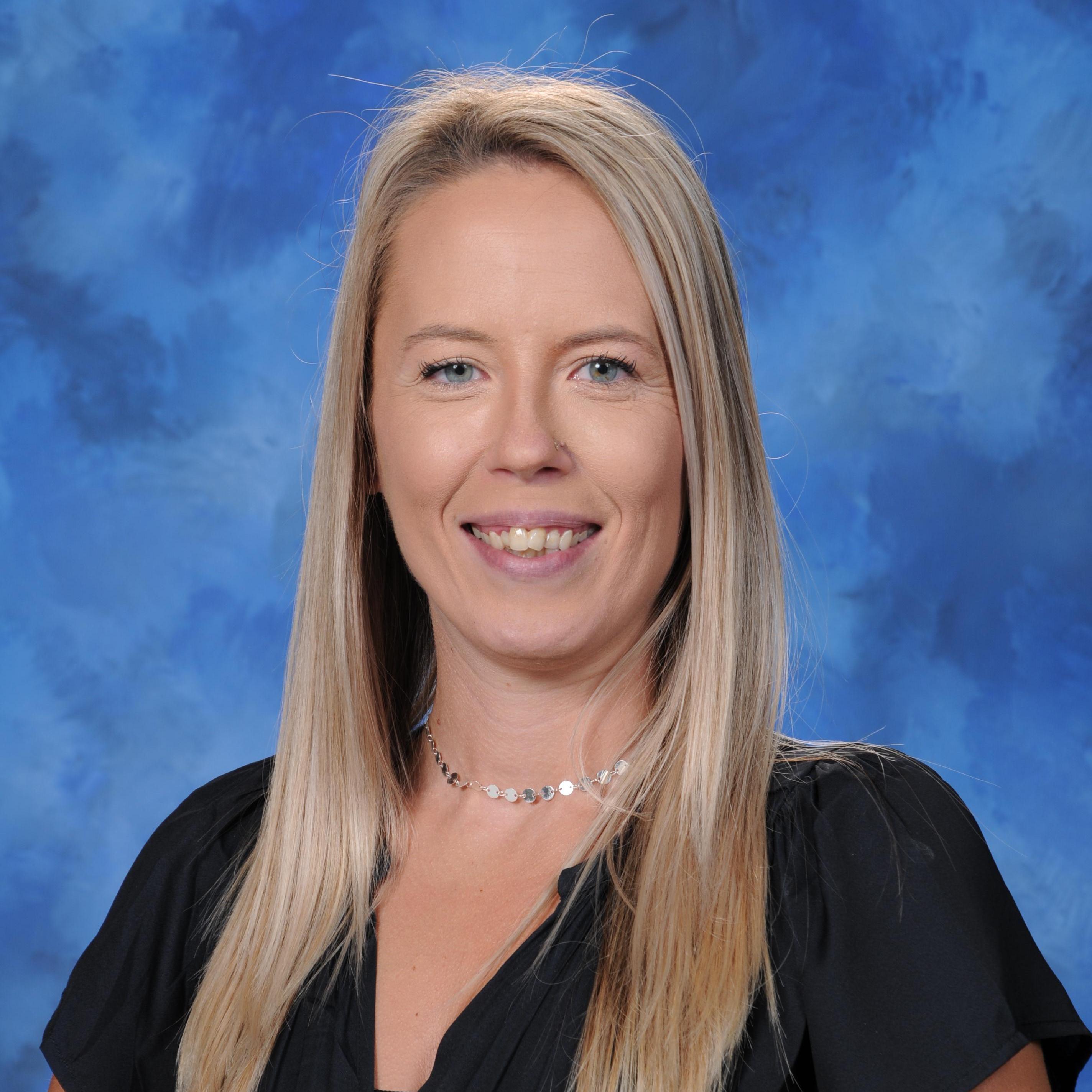 Jessica Rogalski's Profile Photo