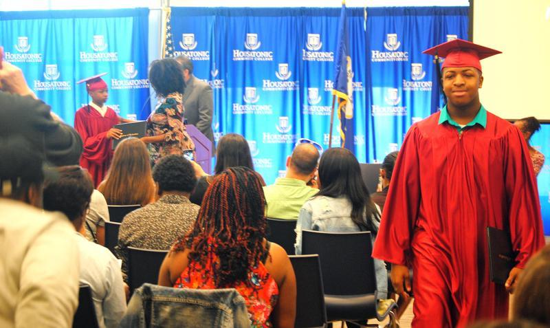 Graduation 2019: NBFA graduates receive their diplomas (video) Featured Photo