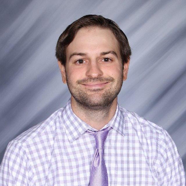Kevin Joyce's Profile Photo