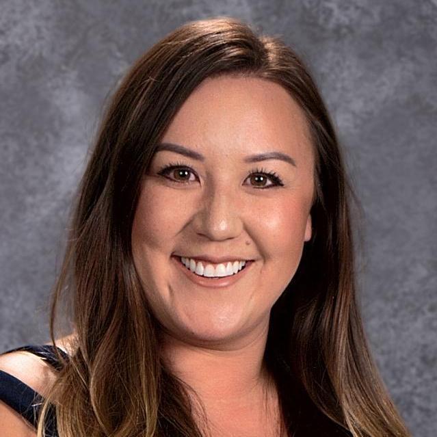 Nicole Peters's Profile Photo