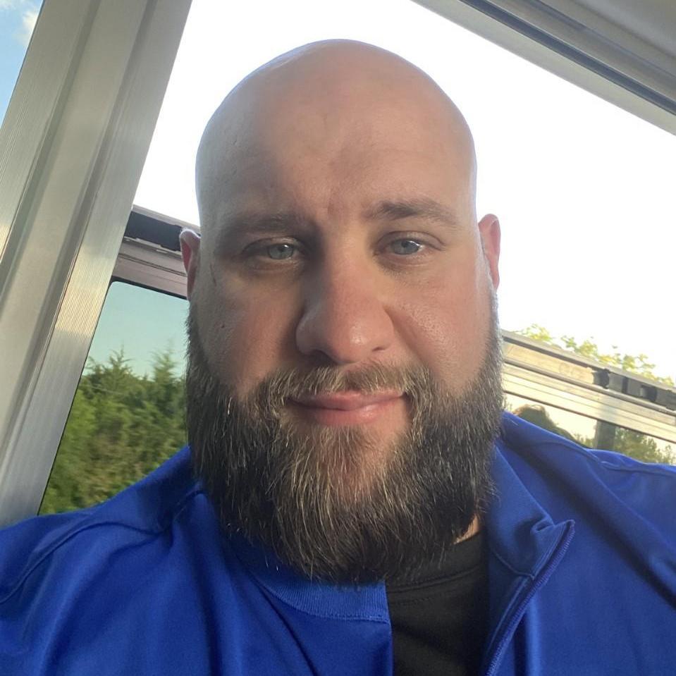 Jonathan Dill's Profile Photo