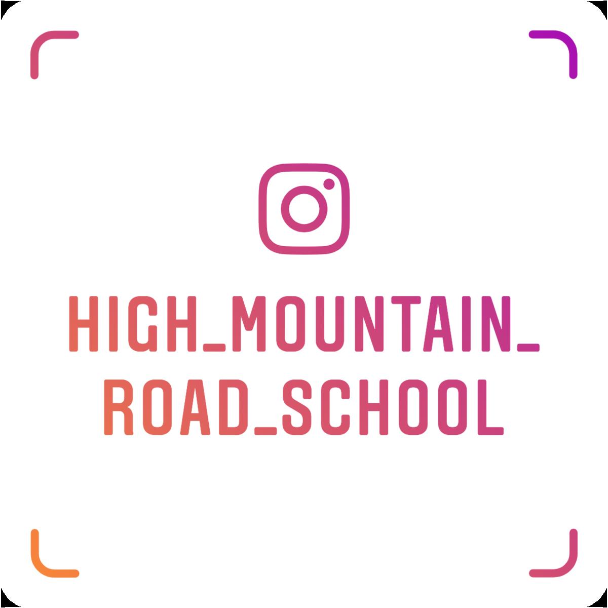 Instagram Nametag