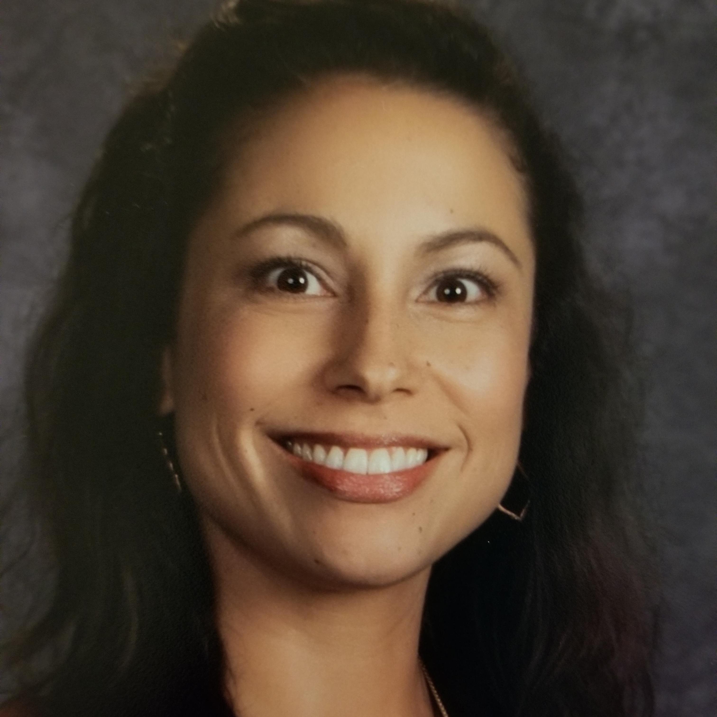 Jennifer Gordon's Profile Photo