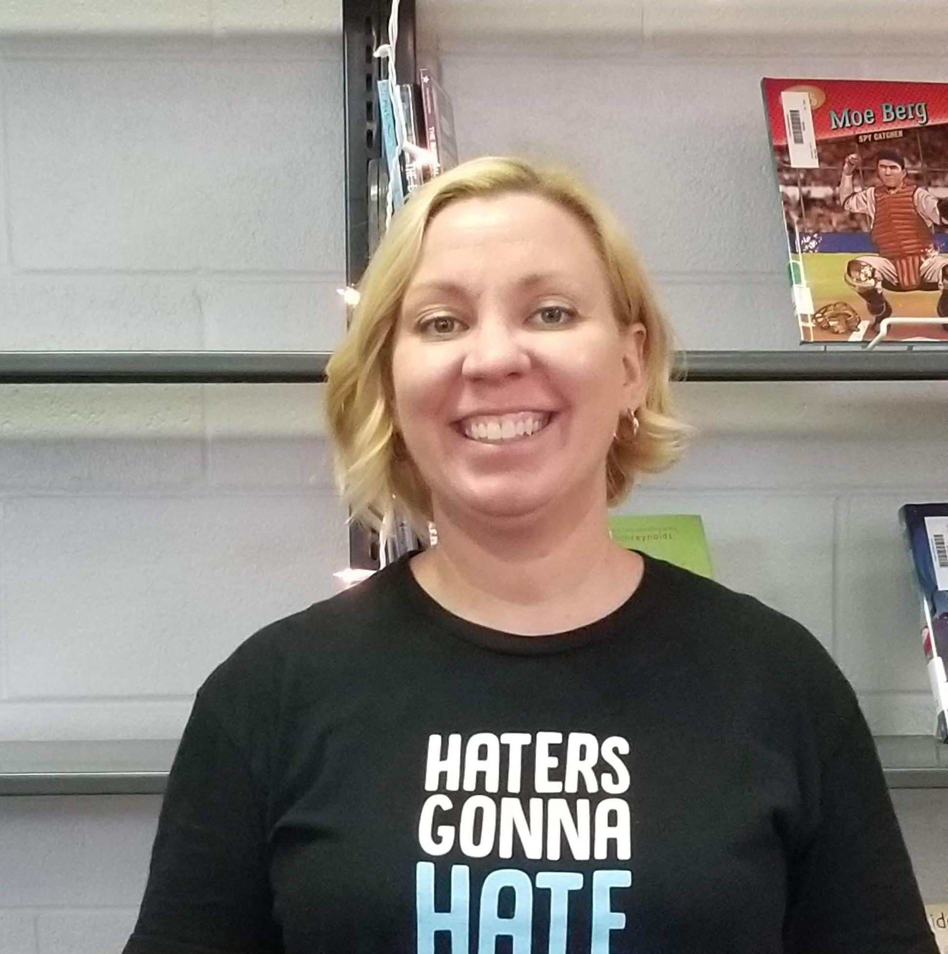 Suzanne Colbert's Profile Photo