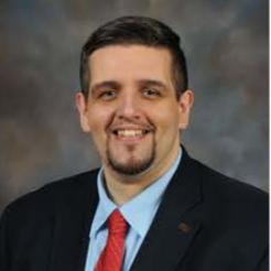 Adam Sparks's Profile Photo