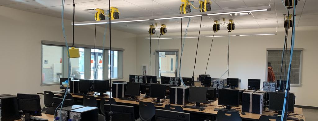 JCHS Computer Lab