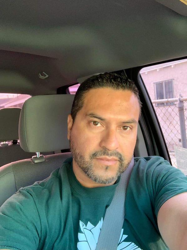Hugo Ramirez's Profile Photo