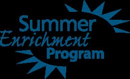 Summer Enrichment Program Featured Photo