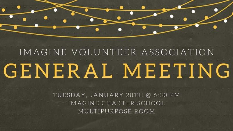 IVA Meeting - Tuesday, January 28 at 6:30-8PM Featured Photo