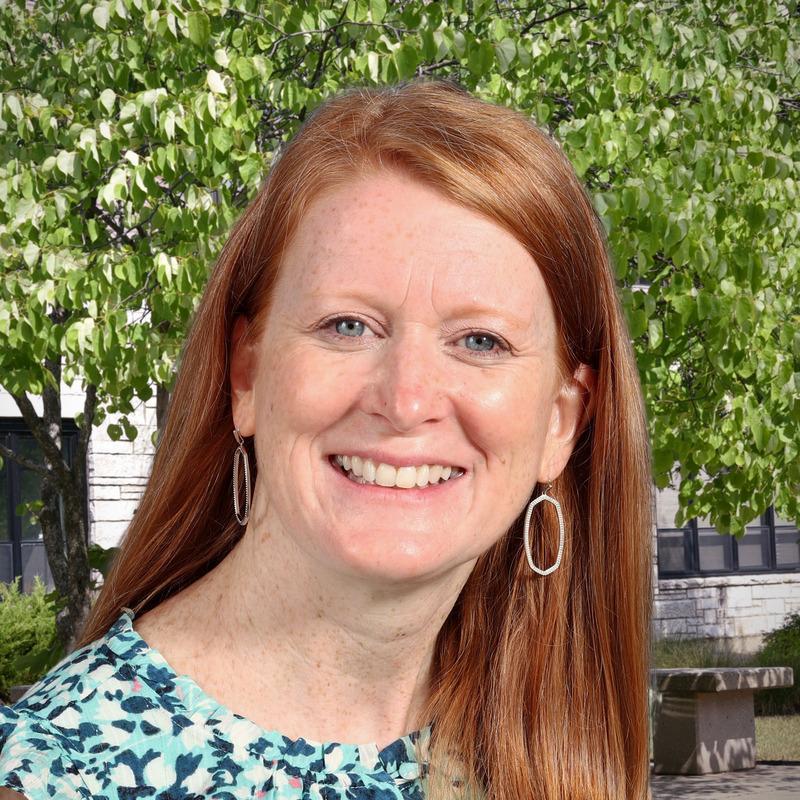 Kate O'Brien's Profile Photo