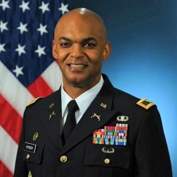 COL Chris Wynder's Profile Photo