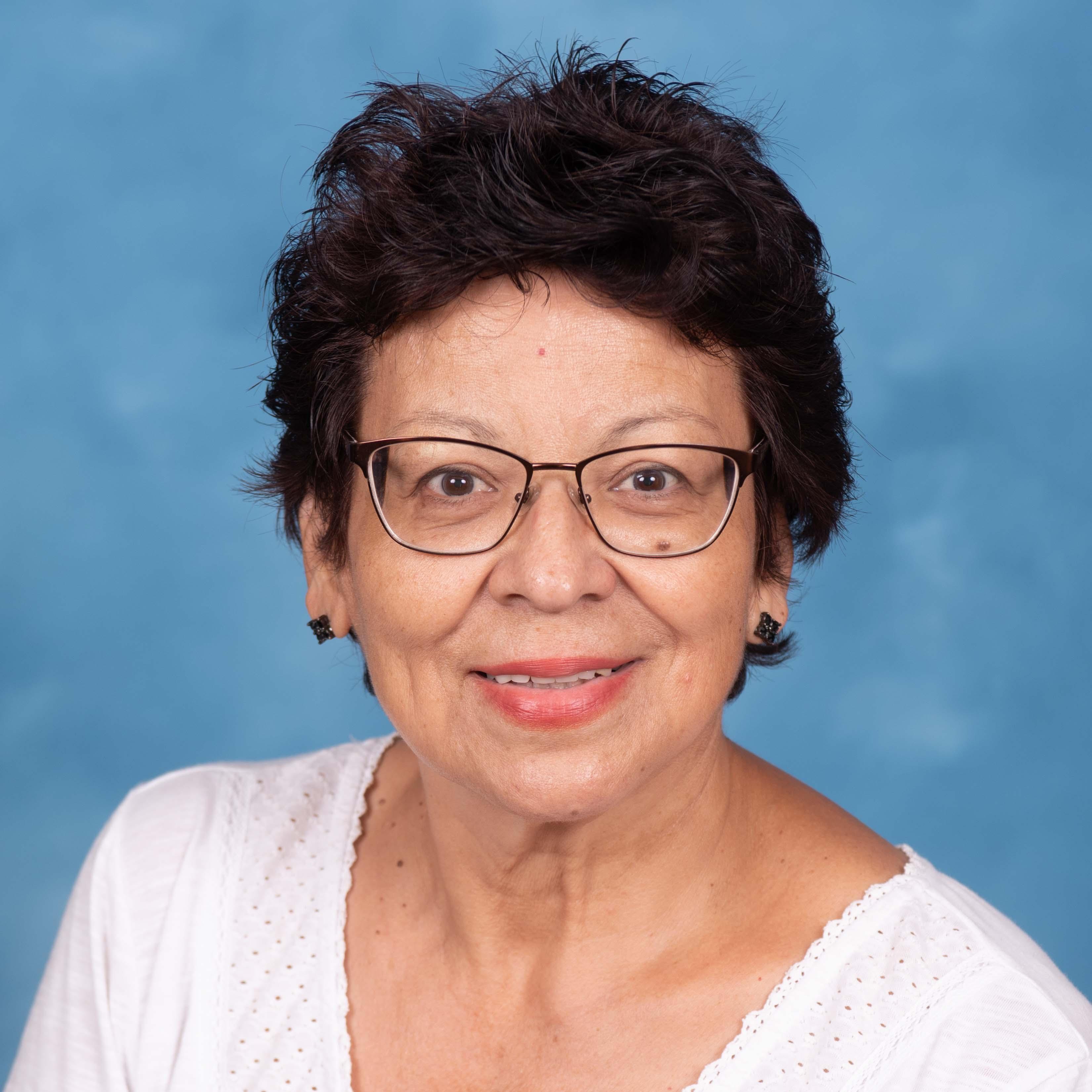 Paula Sabourin's Profile Photo