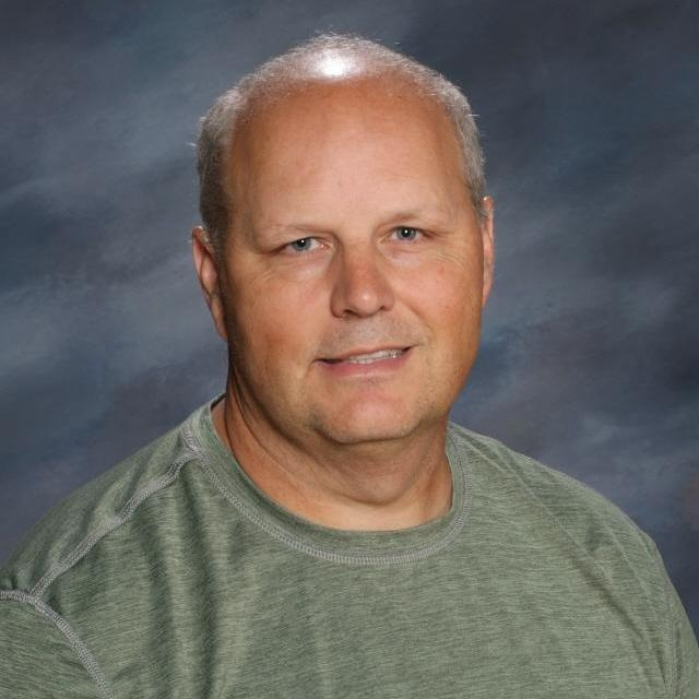 Jerry Scheidt's Profile Photo