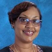 Kadene Witter-Headley's Profile Photo
