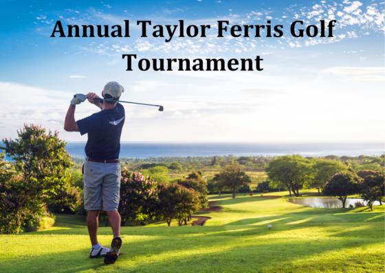 Taylor Ferris Memorial Golf Scramble Featured Photo