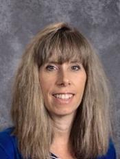 Mrs. Redford