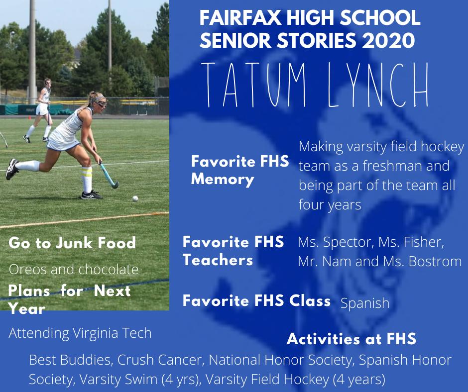 Tatum Lynch photo and list of activities