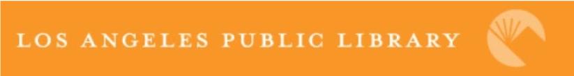 los-angeles-public-library-logo