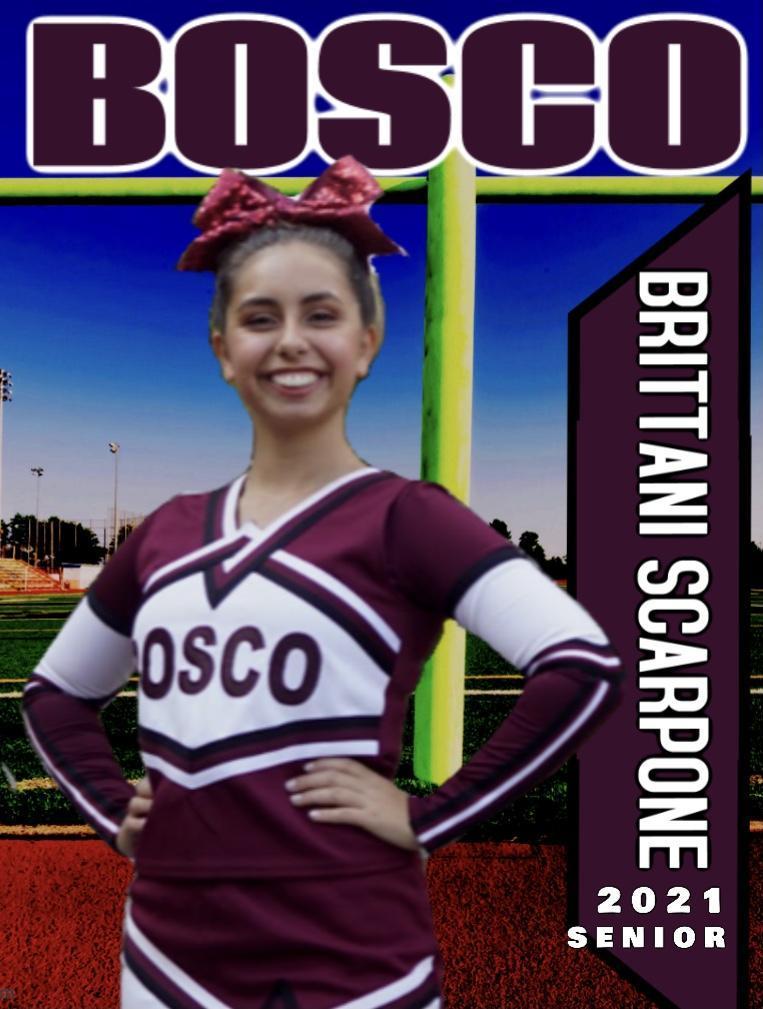 senior athlete