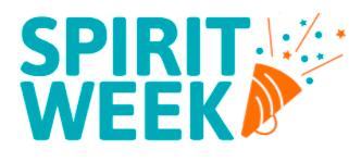 Spirit Week at Natchaug School from 4/26-4/30 Thumbnail Image