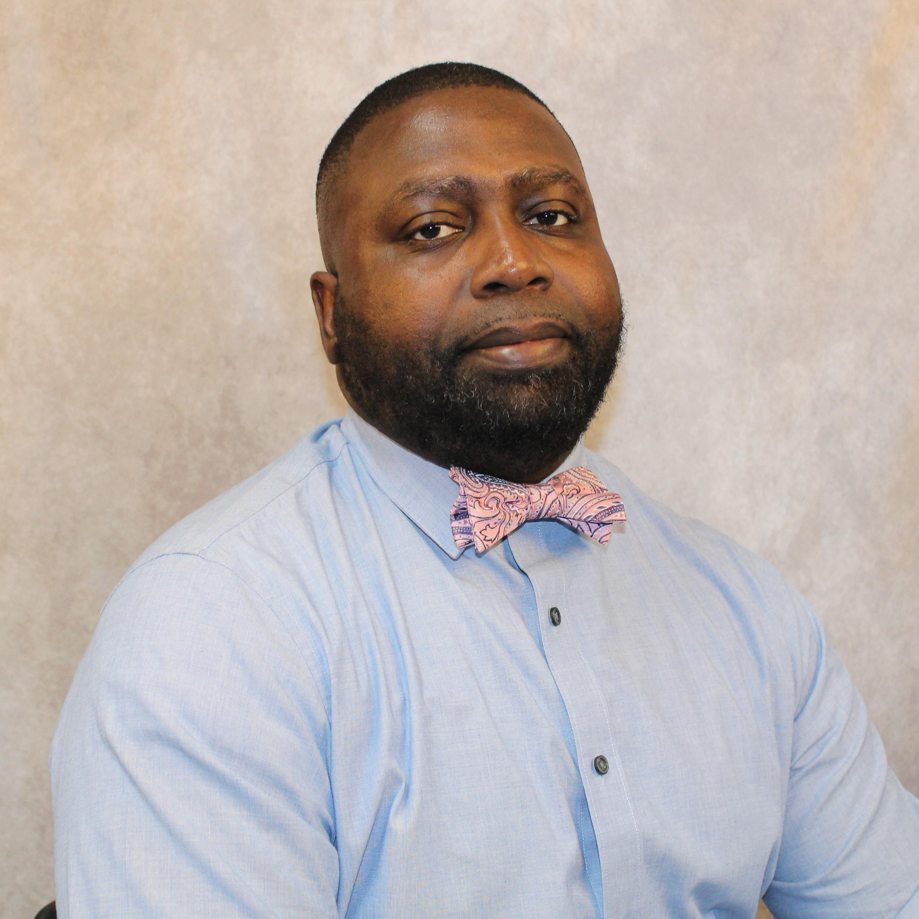 Oladipo Kuti's Profile Photo