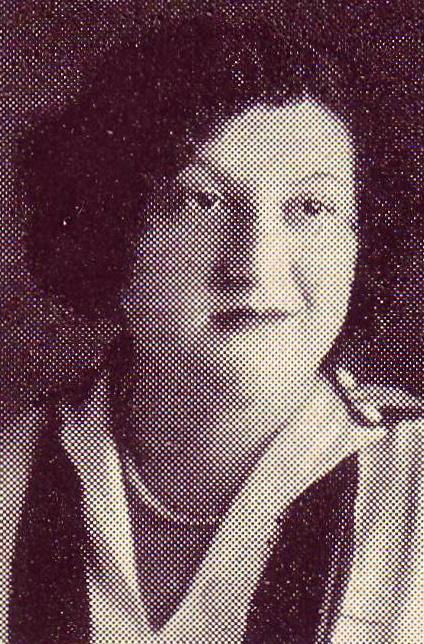 Fay Struman, Esther's sister