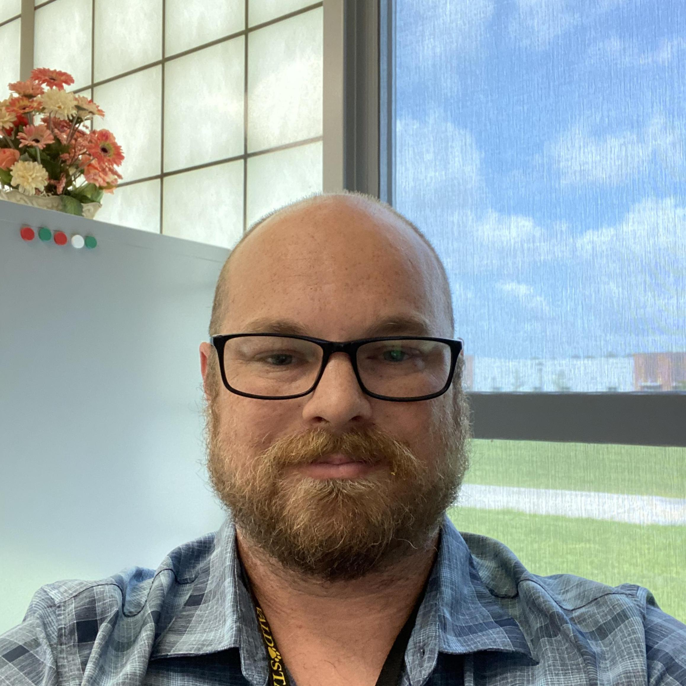 Damon Yates's Profile Photo