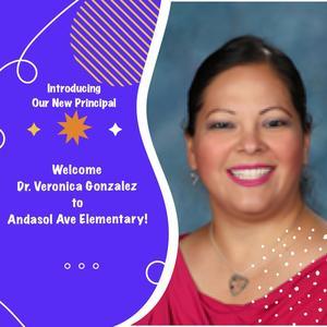Andasol's New Principal