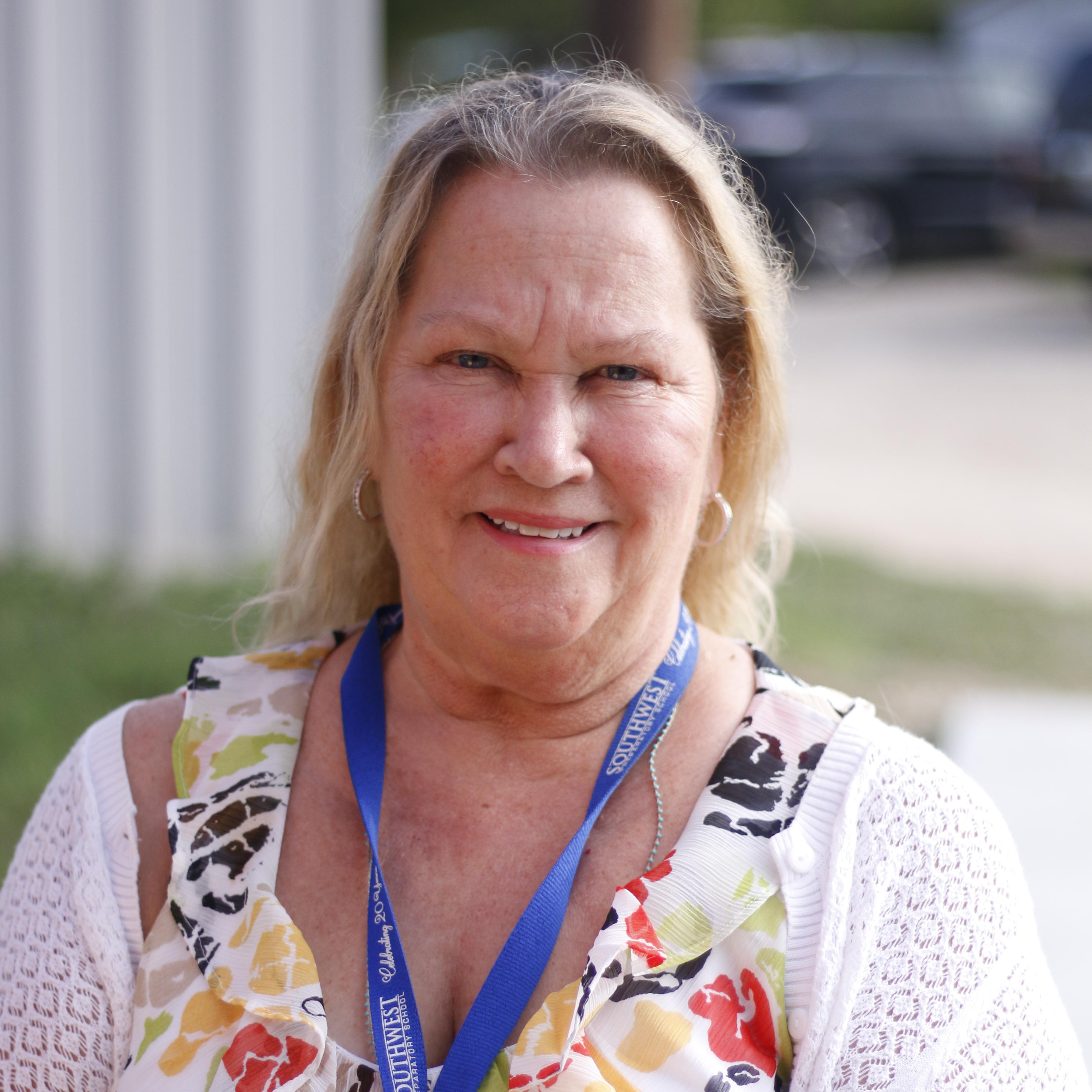 Sigrid Watson's Profile Photo