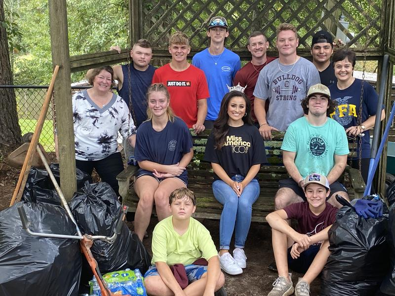 CHS Day of Service
